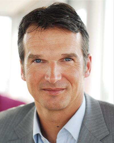 Klaus Brinkbäumer - Deutscher Medienkongress 2018
