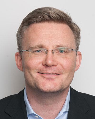 Digital Marketing Days 2018 Speaker Holger Laube