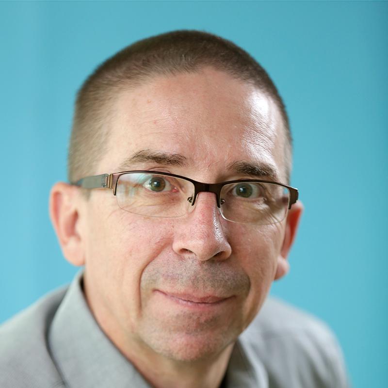 Digital Marketing Days 2018 Moderator Volker Schütz