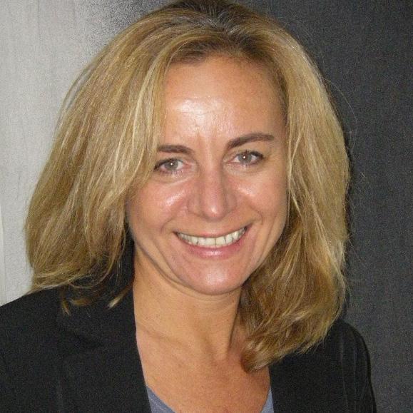 Digital Marketing Days 2018 Moderatorin Anja Sturm