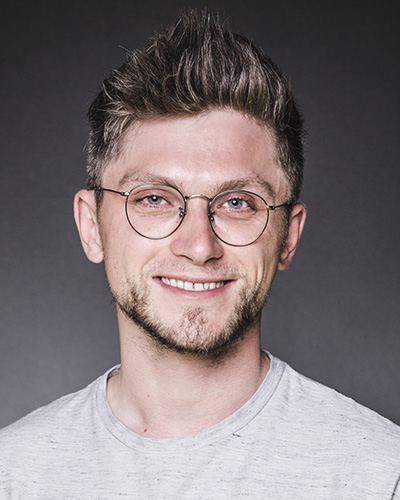 Digital Marketing Days 2018 Speaker Sebastian Bertling