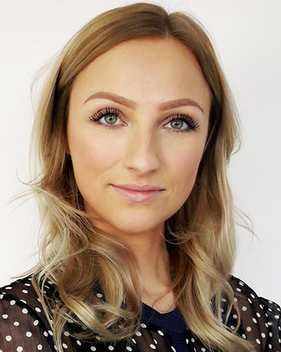Digital Marketing Days 2018 Speaker Annika Förster