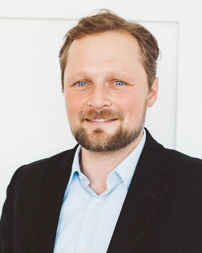 Digital Marketing Days 2018 Speaker Jan Pechmann
