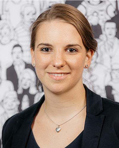 Digital Marketing Days 2018 Speaker Dörthe Peters