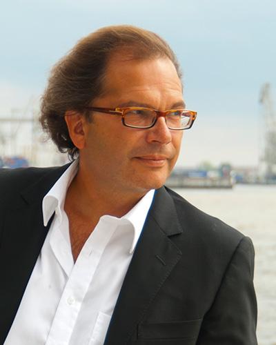Digital Marketing Days 2018 Referent Klaus Peter Schulz