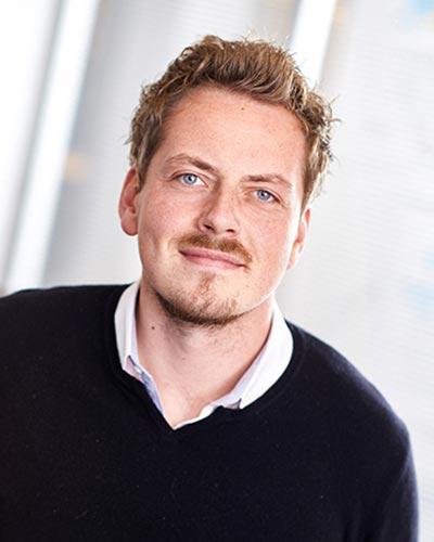 Digital Marketing Days 2018 Referent Bastian Schwärmer
