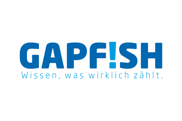 Logo Gapfish