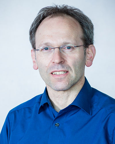 Thomas Gruber - Juror planung&analyse Insights 2018