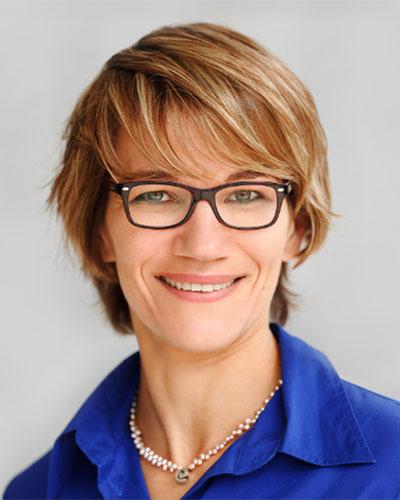 Katja Popanda - Jurorin planung&analyse Insights 2018