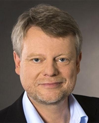 Hartmut Scheffler - Juror planung&analyse Insights 2018