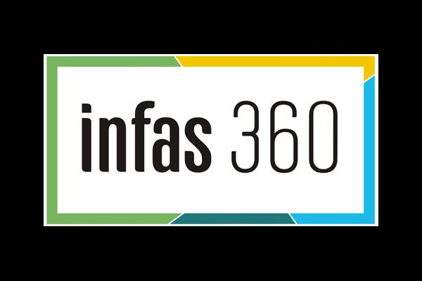 Logo infas 360