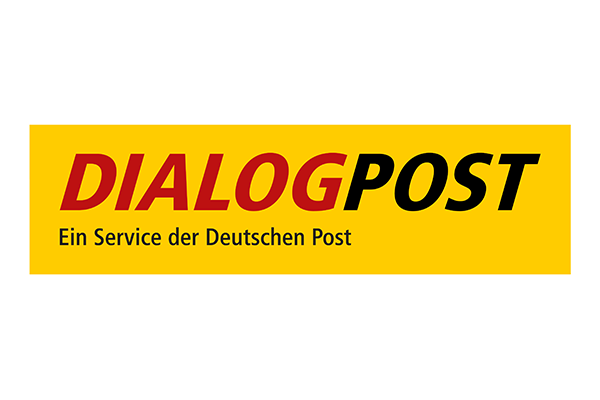DIALOGPOST Logo
