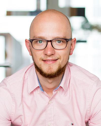 Christian Hain Speaker Best of Digital Marketing 2018