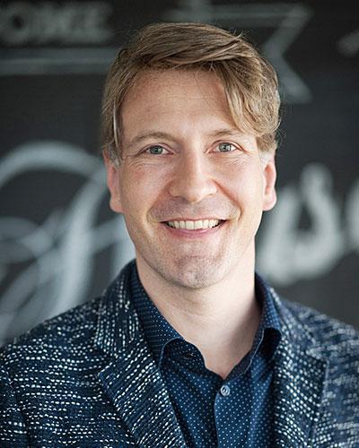 Frank Vogel Referent HORIZONT Werbewirkungsgipfel 2018