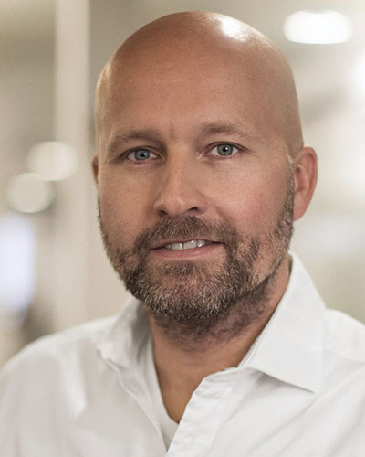 Lars Gerber Referent HORIZONT Werbewirkungsgipfel 2018
