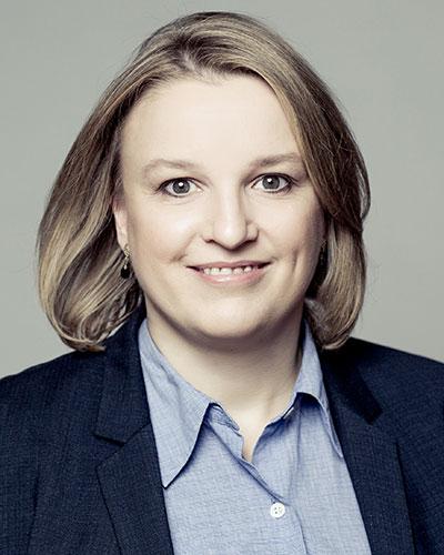 Kerstin Pape Referentin HORIZONT Werbewirkungsgipfel 2018
