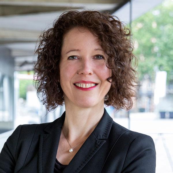 Juliane Paperlein Referentin HORIZONT Werbewirkungsgipfel 2018