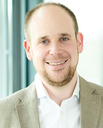 Jerome Rueff Referent HORIZONT Werbewirkungsgipfel 2018