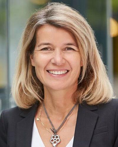 Benita Struve Referentin HORIZONT Werbewirkungsgipfel 2018
