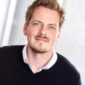 Bastian Schwärmer Referent HORIZONT Werbewirkungsgipfel 2018